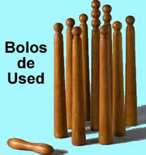 Booas de Used